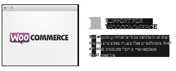 Gadgetine WordPress Theme for Premium Magazine
